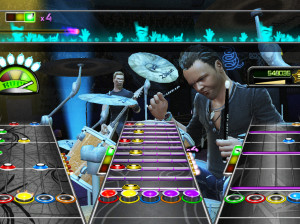 Guitar Hero : Metallica - Wii