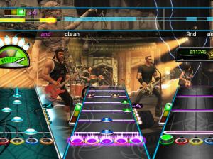 Guitar Hero : Metallica - Xbox 360