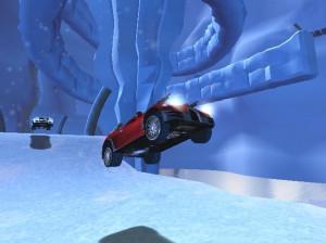 Glacier 2 - Wii
