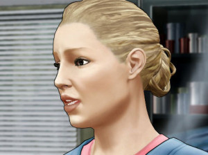 Grey's Anatomy : Le Jeu Vidéo - Wii