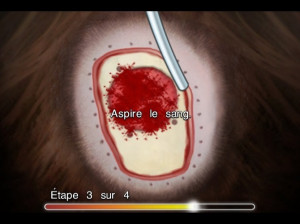 Grey's Anatomy : Le Jeu Vidéo - PC