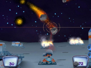 Space Camp - Wii