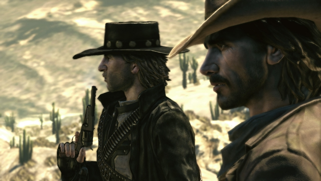 Call of Juarez : Bound in blood - PS3