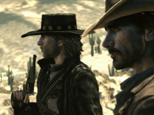 Call of Juarez : Bound in blood - Xbox 360