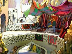 Les Chevaliers de Baphomet : The Director's Cut - Wii