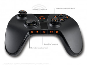 OnLive - PC