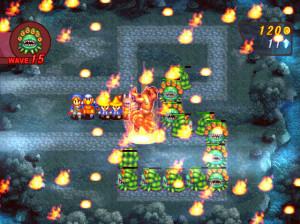 Crystal Defenders R1 - Xbox 360