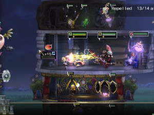 Final Fantasy Crystal Chronicles : My Life As a Darklord - Wii