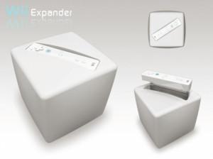 Wii Qube - Wii