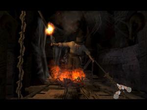 Indiana Jones et le Spectre des Rois - Wii