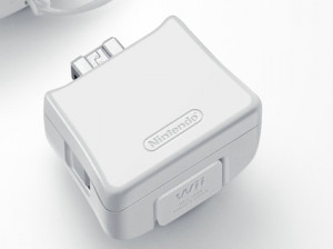 Wii Motion Plus - Wii