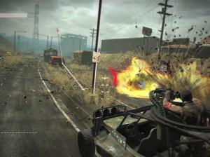 Terminator : Renaissance - PS3