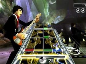 Rock Band Unplugged - PSP