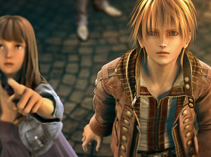Resonance of Fate - PS3