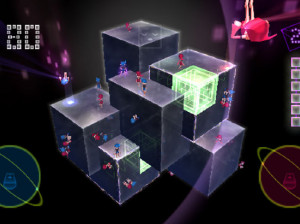 You, Me, and the Cubes - Wii