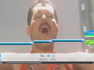 SingStar Queen - PS3