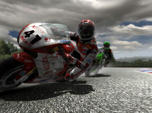 SBK 09 : Superbike World Championship - PS3