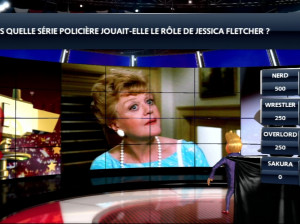 Buzz : Le plus malin des français - PS3