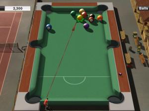 Virtua Tennis 2009 - Xbox 360