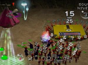 Pikmin 2 - Wii