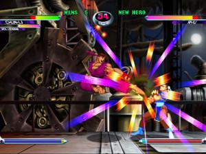 Marvel vs Capcom 2 - Xbox 360