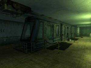 Fallout 3 : Broken Steel - Xbox 360