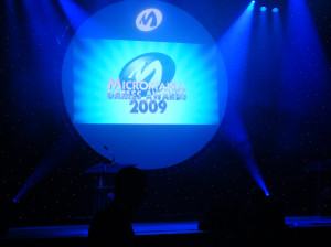 Micromania Games Awards - PC