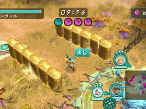 Takt of Magic - Wii
