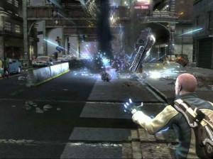 inFamous - PS3