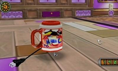 Chibi-Robo ! Nouvelle Façon de Jouer - Wii