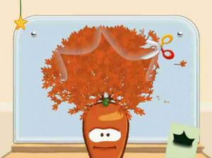 Bansaï Barber - Wii