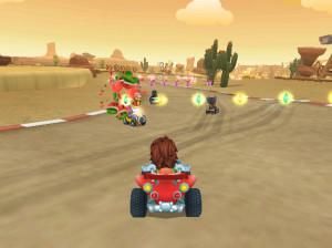 MySims Racing - DS