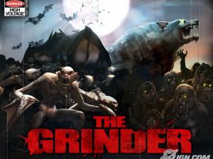 The Grinder - Wii