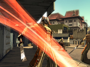 Red Steel 2 - Wii