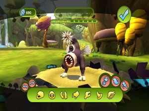 Spore - Wii
