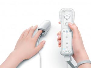 Wii Vitality Sensor - Wii