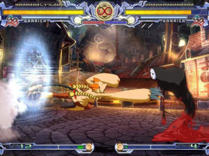 BlazBlue : Calamity Trigger - PS3