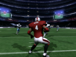 BackBreaker - PS3