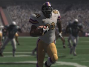 BackBreaker - Xbox 360