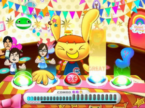 Pop'n Music - Wii