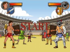 Horribles Histoires : Les Redoutables Romains - PC