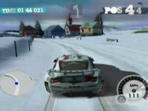Colin McRae : DiRT 2 - Wii