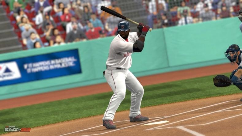 Major League Baseball 2K9 - Xbox 360