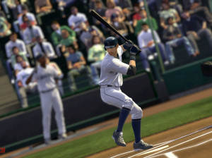 Major League Baseball 2K9 - Xbox 360